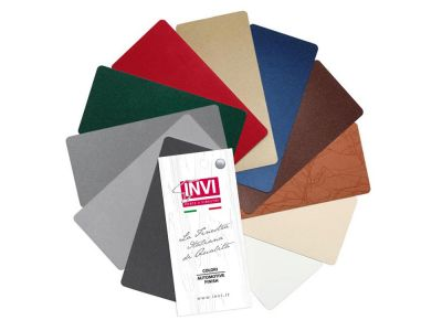 Mazzetta Colori Automotive Finish